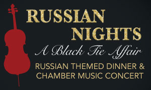 PCDA Russian Nights